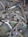 Free Wrenches Stock Photos - 15009283