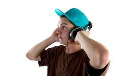 Free Young Hip Kid Stock Photos - 15000793