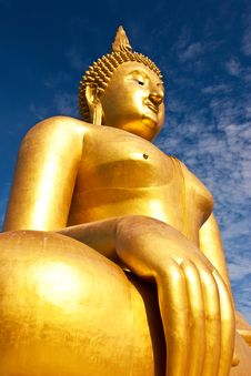Free Buddha Object Royalty Free Stock Image - 15001796
