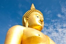 Free Biggest Buddha Stock Images - 15001834