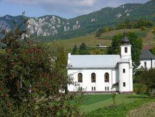 Free Sulov Church Stock Photography - 15002102