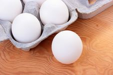 Free Eggs Stock Image - 15002921