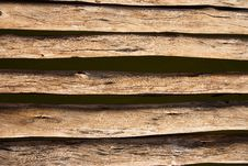 Free Texture Of Lumber Stock Photography - 15003192