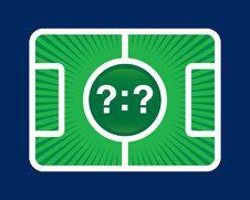 Free Football Background 3 Stock Image - 15003811