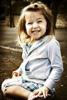 Free Smile Royalty Free Stock Photos - 15007538