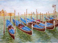 Free Venice Stock Photography - 15007582