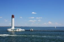 Free Lighthouse Stock Photos - 15007873
