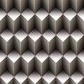 Free Geometric Seamless Pattern Stock Image - 15015501