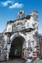Free Afamosa Malacca Stock Images - 15018504