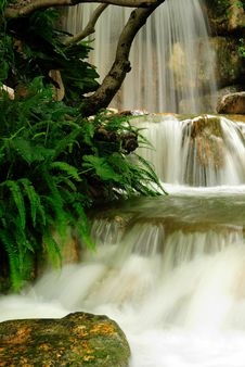Free Watefall Stock Images - 15010084
