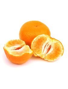 Free Tangerines Stock Images - 15010694