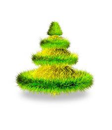 Free Christmas Tree Stock Photo - 15011050