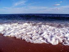 Free Beach_storm Stock Photos - 15011793