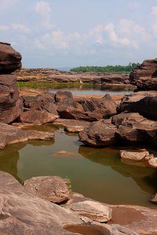Free Mekong River Stock Photos - 15011813