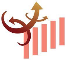 Business Logo Stock Photo