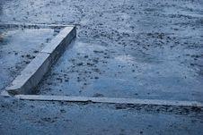 Free Rain Drops Splashes Royalty Free Stock Image - 15013966