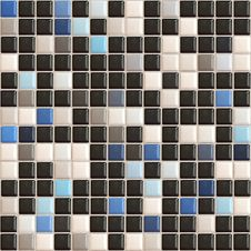 Seamless Small Tiles Texture