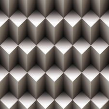Free Geometric Seamless Pattern Stock Image - 15015501