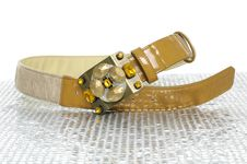 Free Belt Stock Images - 15015534