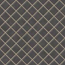 Free Seamless Black Tiles Texture Background Royalty Free Stock Photo - 15015905