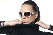 Free Fashion Model Royalty Free Stock Images - 15015969