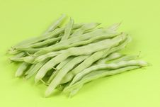 Free Green Beans Royalty Free Stock Photos - 15016058