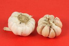 Free Garlic Stock Images - 15016174