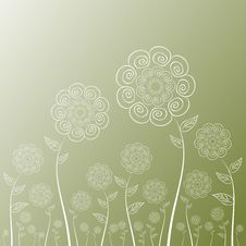 Free Floral Background Stock Photo - 15016340
