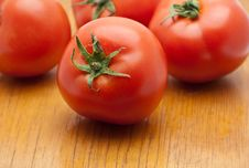 Free Tomatoes Stock Photos - 15016513