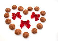 Free Christmas Sweets Stock Image - 15018081