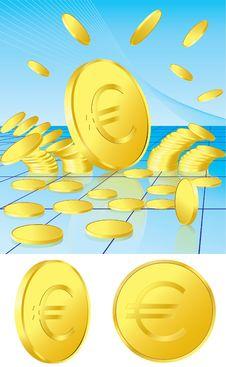 Free Euro Stock Images - 15018614