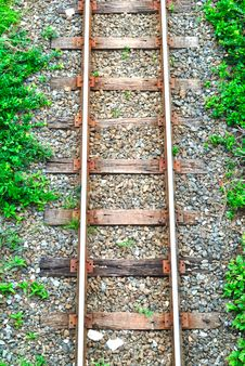 Free Train Old Royalty Free Stock Photography - 15018727