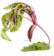 Free Beets With Leaves Royalty Free Stock Image - 15018826