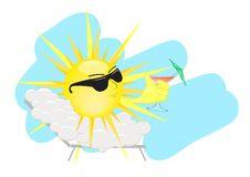 Free Sun Stock Photography - 15019512