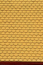 Free Tile Roof Stock Photography - 15021552