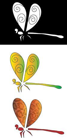 Free Dragonfly4 Stock Photo - 15020810