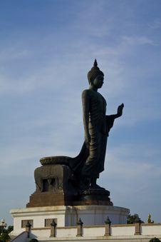 Free Buddhist Province Royalty Free Stock Photo - 15020845