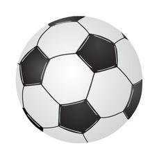 Free Soccer Ball Stock Photos - 15021113