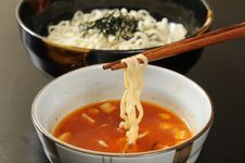Free Noodles Stock Photography - 15021132