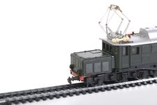 Free Model Railway Stock Photos - 15022133