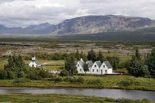 Free Iceland Stock Image - 15024021