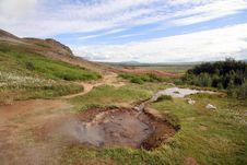 Free Iceland Stock Images - 15024064