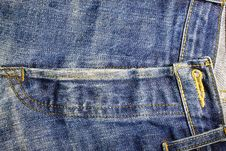 Free Crotch Of Jeans Pants Stock Images - 15024094
