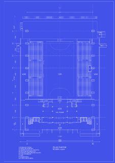 Free Blueprint Stock Photos - 15024153