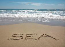 Free Tropical Sea Stock Photos - 15024703