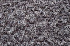 Texture Of Woven Wool Royalty Free Stock Photo