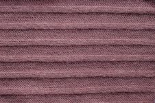 Texture Of Woven Wool Stock Photo