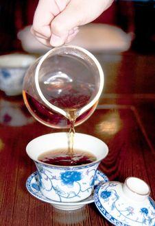 Free Chinese Tea Stock Photos - 15025443