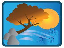 Free Tree Design Stock Images - 15025714