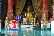 Free Buddha Image Royalty Free Stock Photos - 15025788